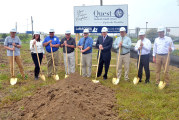 Quest Credit Union breaks ground in Upper