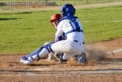Hopewell-Loudon strands Riverdale runners in 7-3 BVC baseball win