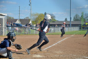 Swavel's sixth-inning blast lifts Rams over Tornadoes