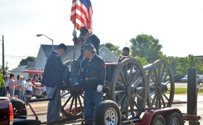 Carey Memorial Day Parade