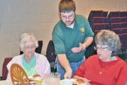 Celebrating senior citizens
