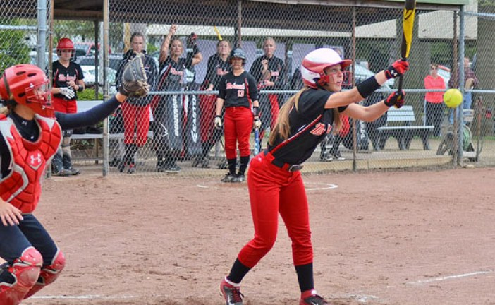 Mohawk scores 13 in 1st inning of rout