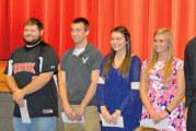 FNB scholarship winners