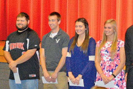 FNB scholarship winners featured