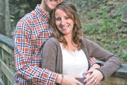 McClain, Wysong to get married