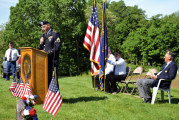Sycamore Memorial Day Activities