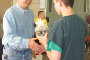 North Central Ohio Rehab has Volunteer Appreciation Day