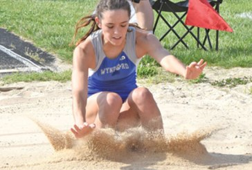 Mohawk's Oler wins 800 run title; Wynford's Willford reaches state