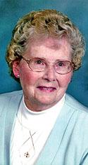 Anna Jane Martin