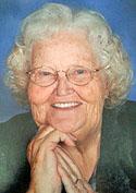 Ida May Brown