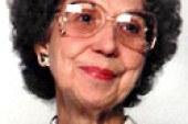 Edna R. Spitler
