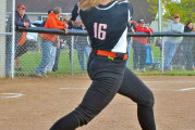 Stansbery's home run sparks Upper