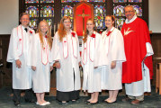 St. Paul confirmation