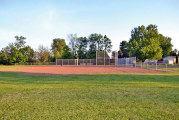 New ball field to be named after Weininger