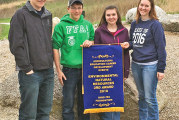 Upper FFA students place 3rd in state CDE