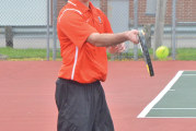 Ada sweep singles matches for 3-2 win