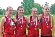Mohawk 3200 relay misses state by 1 spot