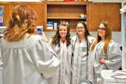 Royals graduates
