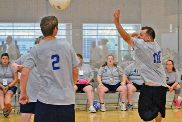 Wyandot Co. earns 22 medals in Summer Games