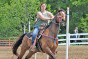 Horse show raises money for CASA