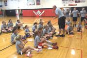 Girls basketball camp winners named