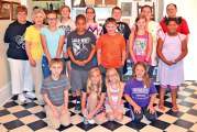 Junior historians learn Wyandot tribe history in annual day camp