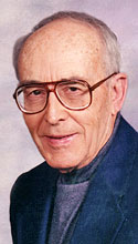 Donald C. Reed