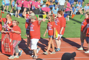 Angeline off to strong start in Ohio Special Olympics