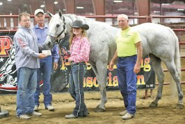 Youth rides passion to contest win
