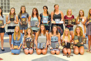 Riverdale girls track and field winners