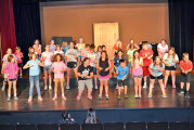Star Kids program tries to instill confidence into young performers
