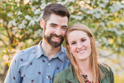 Johnson, Treadway announce engagement