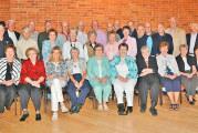 USHS class of 1956 reunites