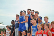 Wynford wins relay state title