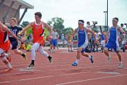 Royals post top prelim times in both relays