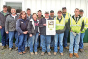 Local CPS Inc. branch certified in 4R nutrient stewardship