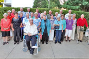 USHS class of 1966 gathers for 50th reunion
