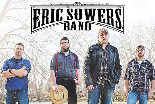 Eric Sowers Band
