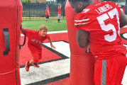 Ohio State special skills camp