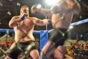 Cage fighting returns to Wyandot County Fairgrounds