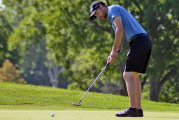 Kotterman shoots 82 in Ohio Am 1st round