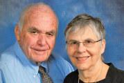 Meekers celebrate 50th anniversary