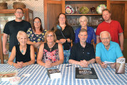 Overland Inn Museum hosts 'Author, Author' book-signing