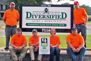 Diversified Agri-Services Inc. certified in 4R nutrient plan
