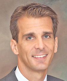 Dr. Ryan Klinefter