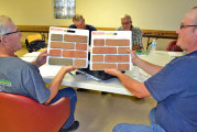 Eden Township Pieces of History organizers seek memorial bricks