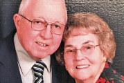 Kinleys celebrate 60th anniversary