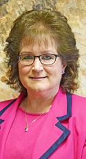 Dr. Michelle Clinger