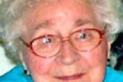 Gladys Baker-Lee