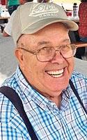 Larry Franklin McKinniss